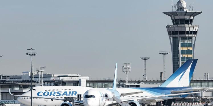 Contrôle aérien: la France très mal notée