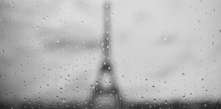 Coup de foudre pour la Tour Eiffel