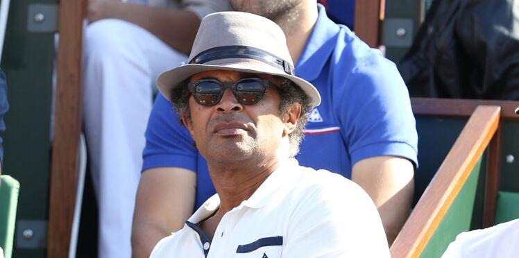 Coupe Davis: Yannick Noah reprend du service