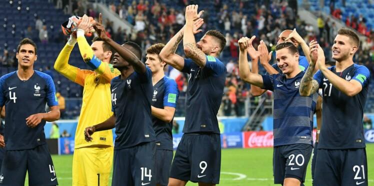 Coupe du monde : combien vont gagner les Bleus en cas de victoire ?
