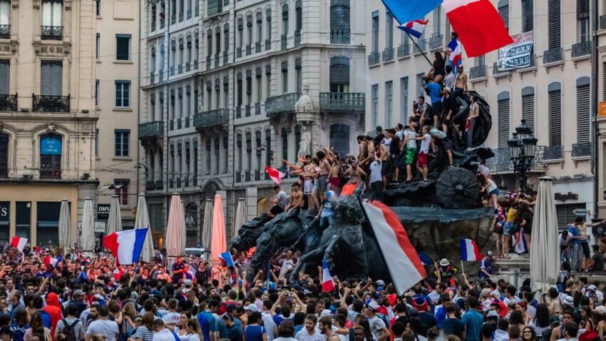 Coupe du monde : des agressions sexuelles le soir de la victoire