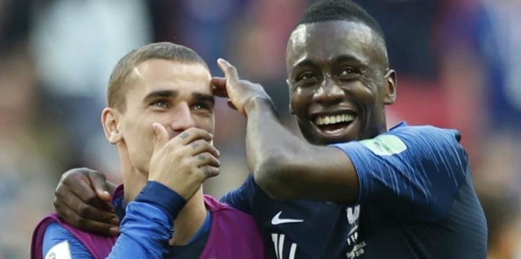 Coupe du monde 2018 : découvrez les surnoms que se donnent les joueurs entre eux