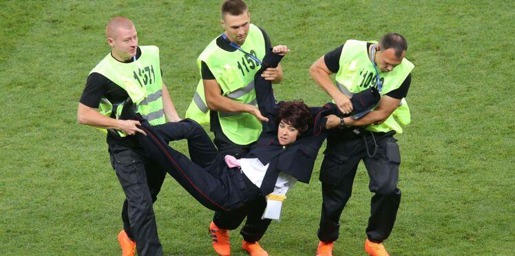 Coupe du monde: que sont devenues les militantes qui ont envahi le terrain?