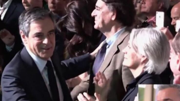 Couple Fillon : rien ne va plus ?