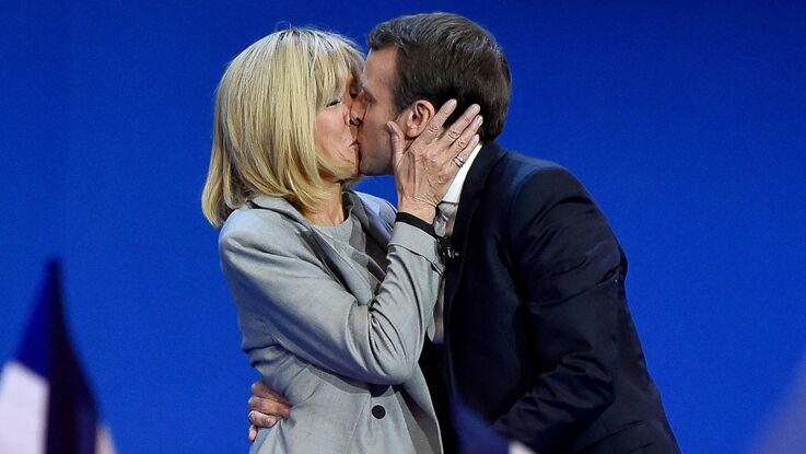 Couple Macron : on sait enfin comment Emmanuel est tombé sous le charme de Brigitte