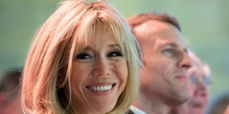 Courtepaille ou restaurants chics ? Ce que préfère Brigitte Macron