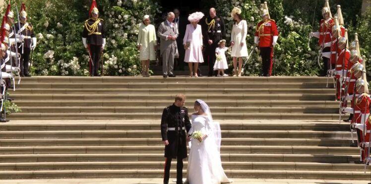 Combien a (vraiment) coûté le mariage de Meghan et Harry ?