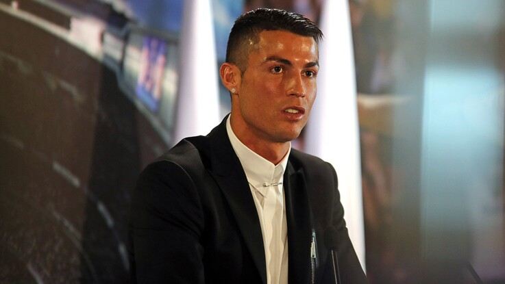 Cristiano Ronaldo aurait-il fait son coming-out ?