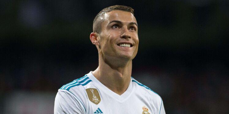 Photo - Cristiano Ronaldo est papa pour la quatrième fois