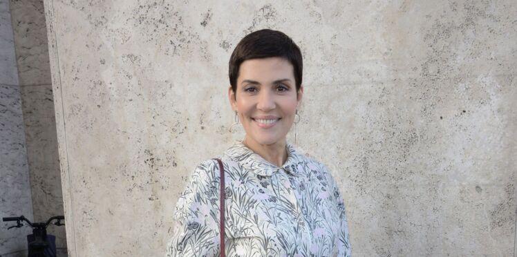 Photos – Cristina Cordula partage un cliché inédit de son mariage