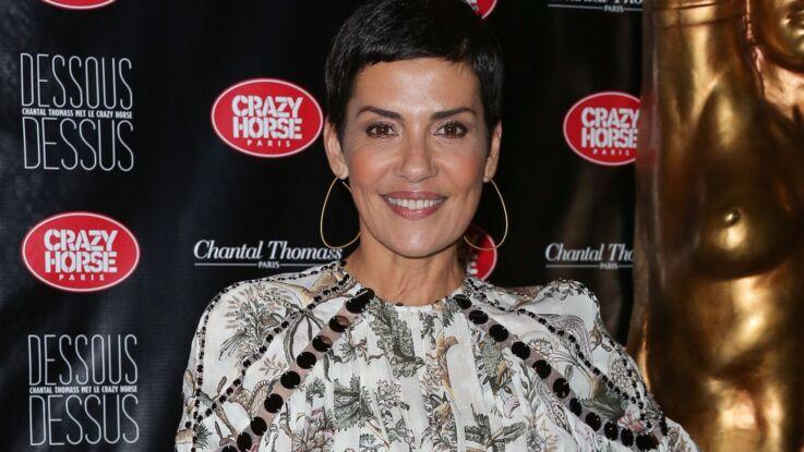 VIDÉO - Cristina Cordula s'énerve dans « On n'est pas couché »