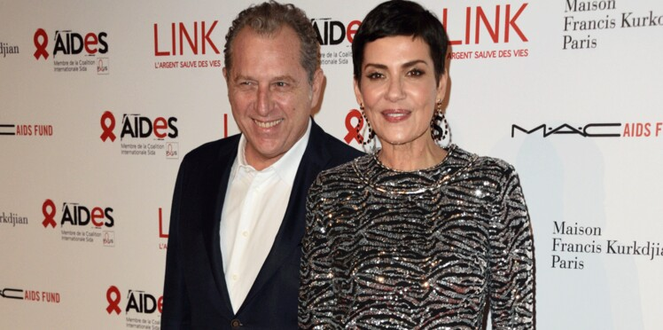 Cristina Cordula raconte la demande en mariage craquante de son époux