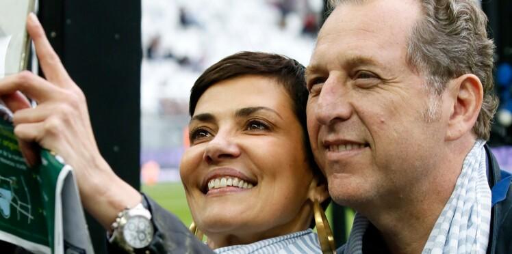 Cristina Cordula s'est remariée au Brésil