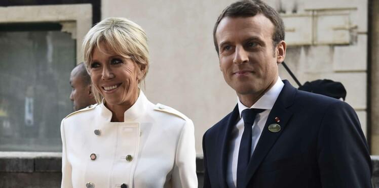 Cristina Cordula donne son avis sur le style de Brigitte Macron