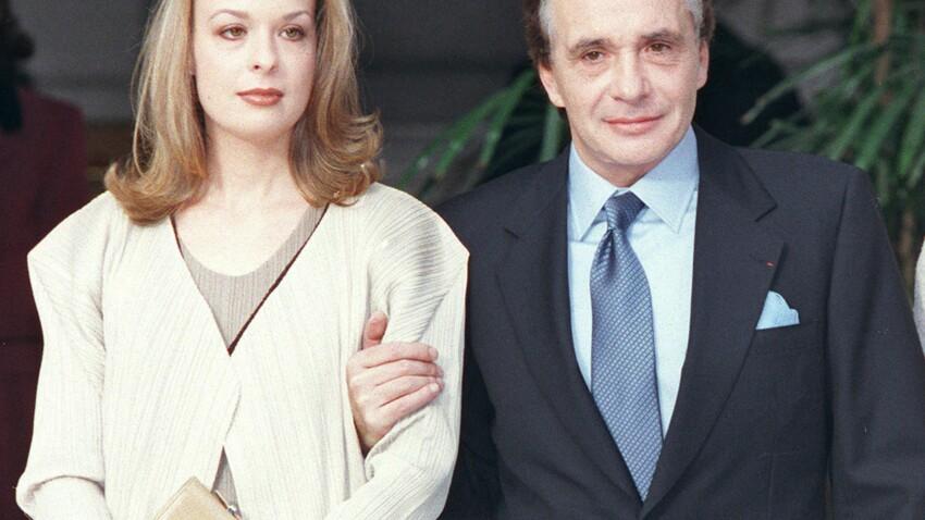 Michel Sardou : sa fille, victime d'un rapt et d'un viol, lui dit « merci »