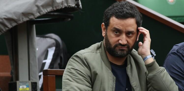 Cyril Hanouna : son entrée au musée Grévin compromise ?
