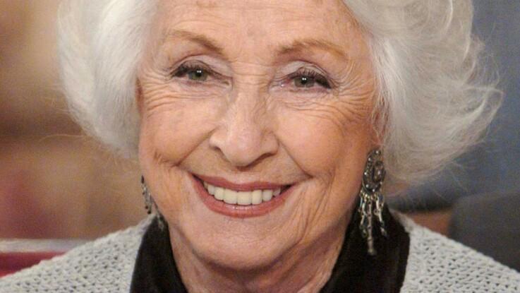 Danielle Darrieux a 100 ans, son étonnant secret de jeunesse