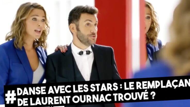 Danse avec les stars : le remplaçant de Laurent Ournac désigné