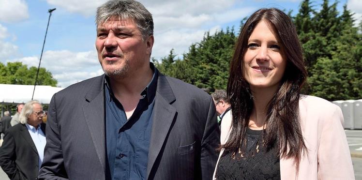 David Douillet et Vanessa Carrara : les coulisses de leur mariage