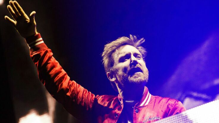 Pourquoi David Guetta a été hué et sifflé au festival Solidays