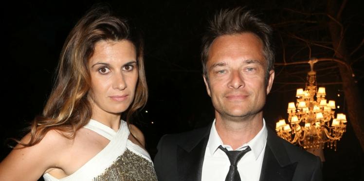 David Hallyday : d'où vient la grande fortune de sa femme, Alexandra Pastor