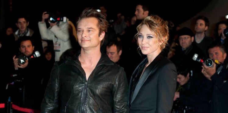 """David Hallyday et Laura Smet déshérités par Johnny Hallyday : """"pas une guitare, pas une moto"""""""