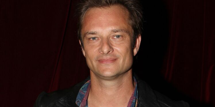 PHOTO - David Hallyday pose tendrement avec sa fille, Ilona Smet