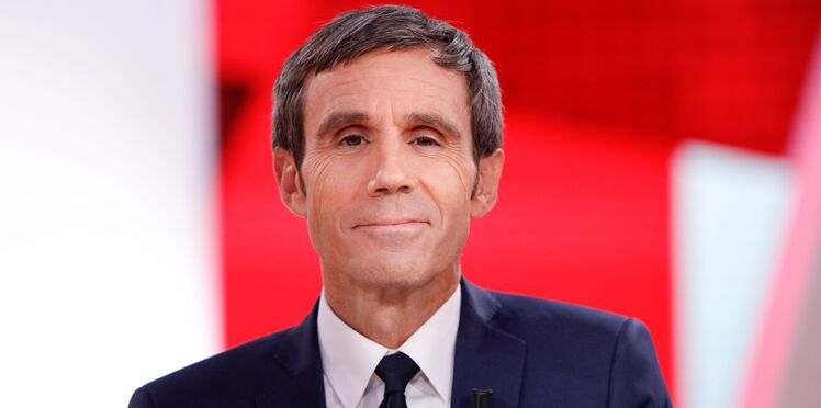Eviction de France 2, nouvelle émission sur LCI... les confidences de David Pujadas