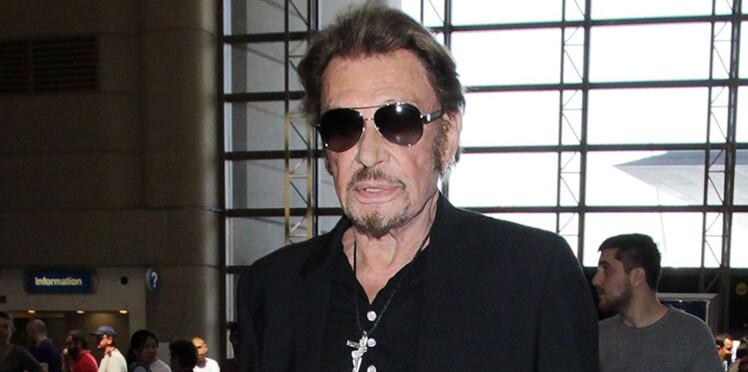 Décès de Johnny Hallyday: la Ferrari du rockeur vendue pour 240000 euros
