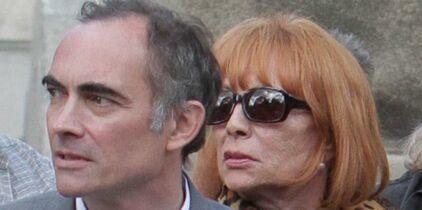 thomas chabrol et sa femme