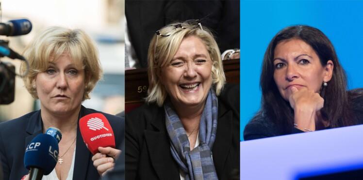 Découvrez la personnalité politique la plus détestée des Français