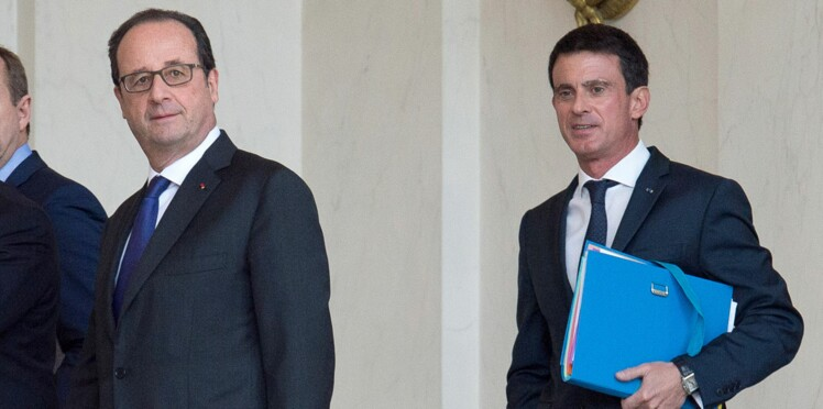 Démission de Manuel Valls : la folle rumeur