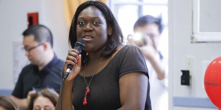 """Laetitia Avia, députée """"En marche"""", accusée d'avoir mordu un chauffeur de taxi"""