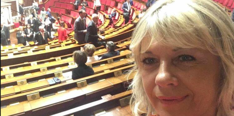 Une députée LREM proposerait des visites payantes de l'Assemblée nationale