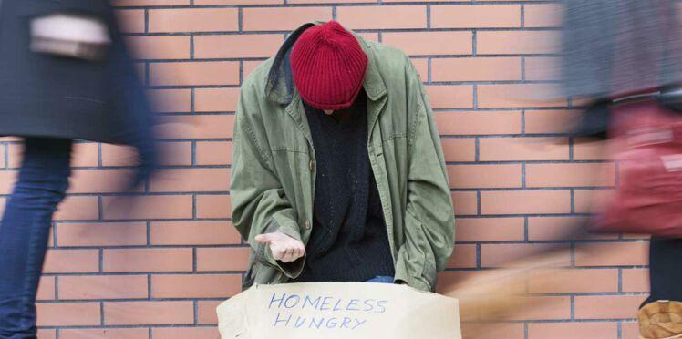 A Prague, les sans-abris sont utilisés comme borne Wifi
