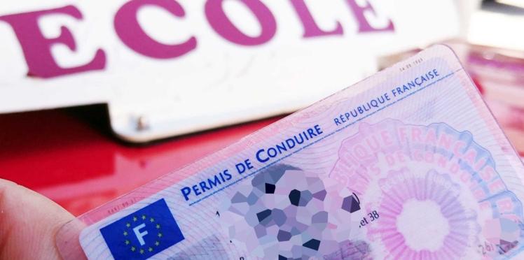 Plusieurs people impliqués dans une fraude au permis de conduire