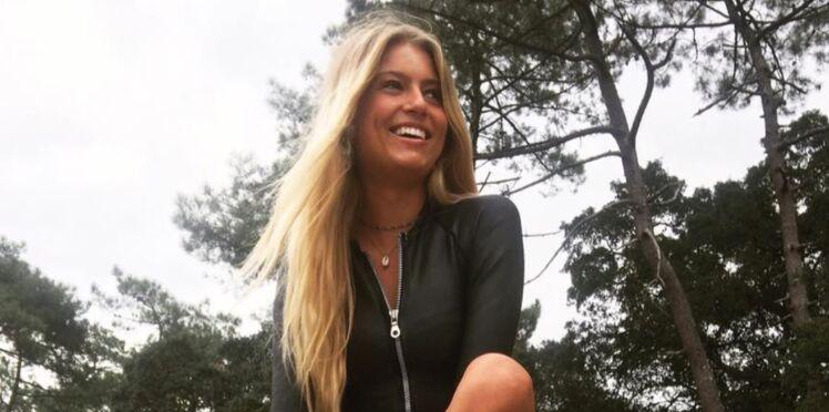 Destituée de son titre, Océane L'Hoste balance sur les coulisses de l'élection de Miss France