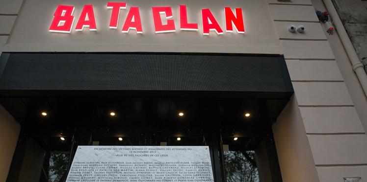 Deux ans après le drame, un rescapé de l'attentat du Bataclan s'est suicidé