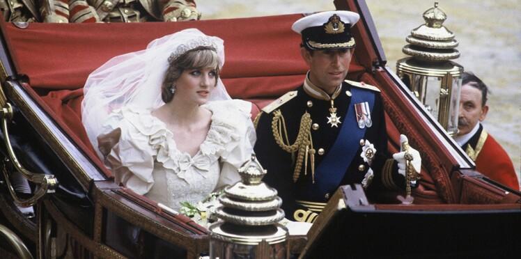 Diana et Charles, un mariage parti du mauvais pied : une lettre inédite dévoilée