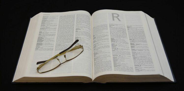 Découvrez quels nouveaux mots ont leur entrée dans le dictionnaire Robert 2018