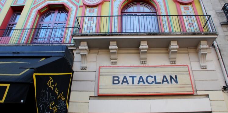 """""""Didi"""", vigile et héros du Bataclan, naturalisé et décoré"""