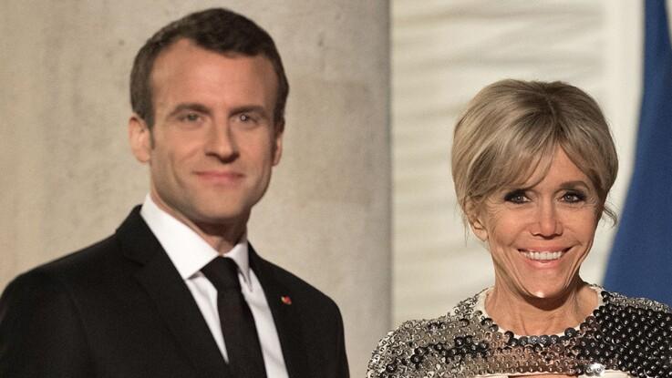 Le discours de mariage d\u0027Emmanuel Macron enfin dévoilé