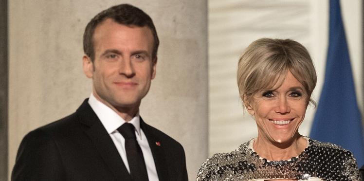 Le discours de mariage d'Emmanuel Macron enfin dévoilé