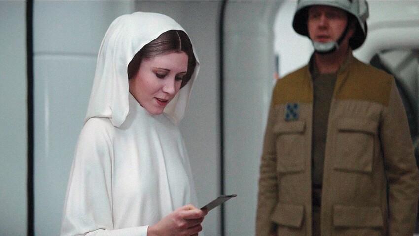 Disney annonce le lancement d'une nouvelle trilogie et d'une série télé Star Wars