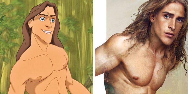 Disney : à quoi ressembleraient les princes dans la vraie vie ?