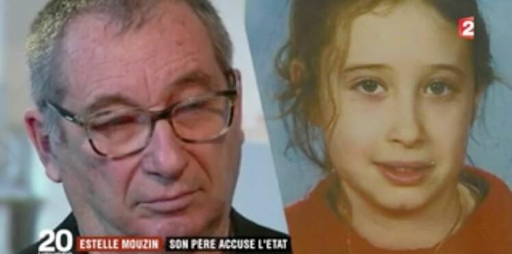 Disparition d'Estelle Mouzin : le coup de gueule de son père