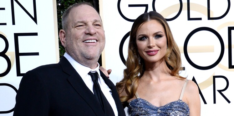 Georgina Chapman pourrait obtenir 12 millions de dollars en divorçant d'Harvey Weinstein