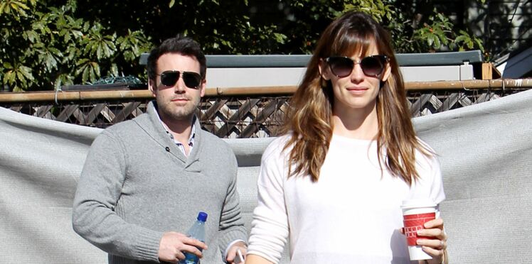Divorce de Jennifer Garner et Ben Affleck : la guerre est déclarée