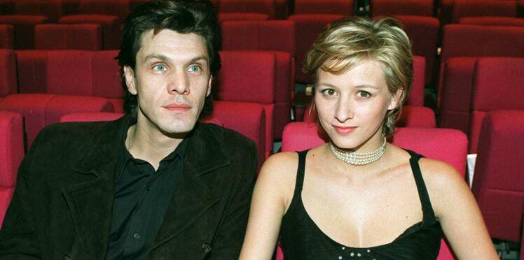 Photos - Divorce de Marc Lavoine : retour sur son histoire d'amour avec Sarah Poniatowski