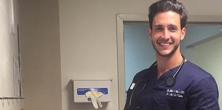 Doctor Mike : le médecin sexy qui affole la toile